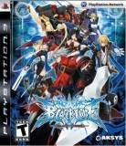 Aksys Games BlazBlue Calamity Trigger PS3 Playstation 3 Game