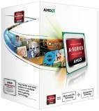 AMD A4-6300 3.7GHz Processors