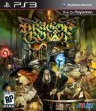 Atlus Dragons Crown PS3 Playstation 3 Game