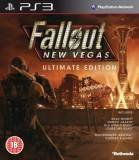 Bethesda Softworks Fallout New Vegas Ultimate Edition PS3 Playstation 3 Game
