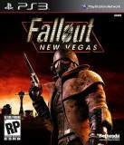 Bethesda Softworks Fallout New Vegas PS3 Playstation 3 Game