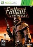 Bethesda Softworks Fallout New Vegas Xbox 360 Game
