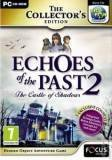 Big Fish Games Echoes Of The Past 2 The Castle Of Shadows PC Game