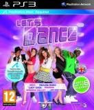Black Bean Lets Dance With Mel B PS3 Playstation 3 Game