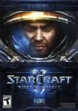 Blizzard StarCraft 2 Wings Of Liberty PC Game