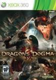 Capcom Dragons Dogma Xbox 360 Game