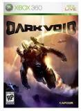 Capcom Dark Void Xbox 360 Game