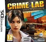 City Interactive Crime Lab Body of Evidence Nintendo DS Game