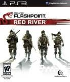 Codemasters Operation Flashpoint Red River PS3 Playstation 3 Game