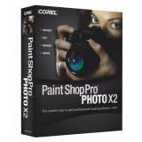 Corel Paint Shop Pro Photo X2 Ultimate Graphics Software