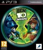 D3 Ben 10 Omniverse PS3 Playstation