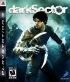 D3 Dark Sector PS3 Playstation 3 Game