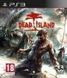 Deep Silver Dead Island PS3 Playstation 3 Game