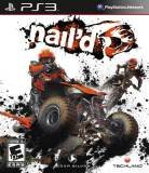 Deep Silver Nail'd PS3 Playstation 3 Game