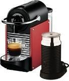 Delonghi EN125RAE Pixie Coffee Maker