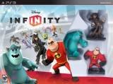 Disney Disney Infinity Starter Pack PS3 Playstation 3 Game