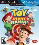Disney Toy Story Mania PS3 Playstation 3 Game