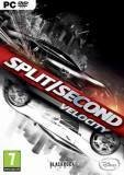 Disney Split Second Velocity PC Game