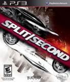Disney Split Second Velocity PS3 Playstation 3 Game