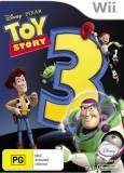 Disney Toy Story 3 Wii Game