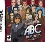 Dreamcatcher Interactive Agatha Christie The ABC Murders Nintendo DS Game
