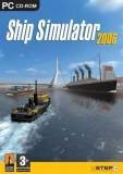 DreamCatcher Interactive Ship Simulator 2006 PC Game