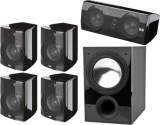 Elac Starlet Home Theatre Speaker Package