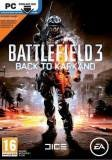 Electronic Arts Battlefield 3 Back to Karkand PC Game