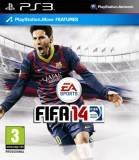 Electronic Arts Fifa 14 PS3 Playstation 3 Game