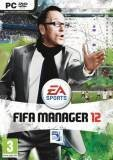 Electronic Arts Fifa Manager 12 PC Game