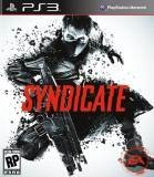 Electronic Arts Syndicate PS3 Playstation 3 Game