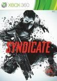 Electronic Arts Syndicate Xbox 360 Game