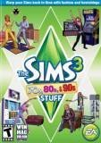 Electronic Arts The Sims 3 70s 80s and 90s Stuff PC Game
