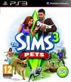 Electronic Arts The Sims 3 Pets PS3 Playstation 3 Game