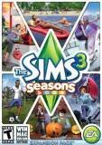Electronic Arts The Sims 3 Seasons PC Game