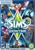 Electronic Arts The Sims 3 Showtime PC Game