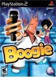 Electronic Arts Boogie PS2 Playstation 2 Game