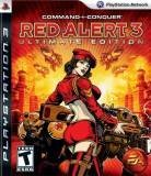 Electronic Arts Command and Conquer Red Alert 3 Ultimate Edition PS3 Playstation 3 Game