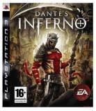 Electronic Arts Dantes Inferno PS3 Playstation 3 Game