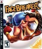 Electronic Arts Facebreaker PS3 Playstation 3 Game