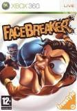 Electronic Arts Facebreaker Xbox 360 Game