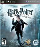 Electronic Arts Harry Potter and the Deathly Hallows Part 1 PS3 Playstation 3 Game