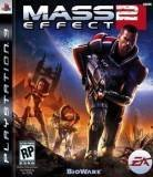 Electronic Arts Mass Effect 2 PS3 Playstation 3 Game