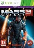Electronic Arts Mass Effect 3 Xbox 360 Game