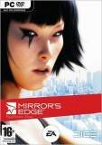 Electronic Arts Mirrors Edge PC Game