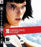 Electronic Arts Mirrors Edge PS3 Playstation 3 Game