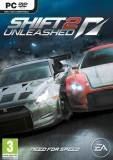 Electronic Arts Need For Speed Shift 2 Unleashed PC Game