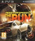 Electronic Arts Need for Speed The Run PS3 Playstation 3 Game
