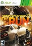 Electronic Arts Need for Speed The Run Xbox 360 Game