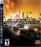 Electronic Arts Need For Speed Undercover PS3 Playstation 3 Game